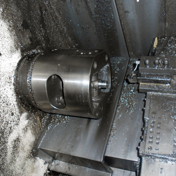 UJ Cross Machining